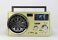 Портативный радиоприемник  RX-1052