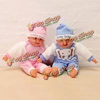 50см детские игрушки мягкая игрушка кукла для детей будущих родителей