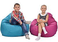 Бескаркасная мебель для детской комнаты