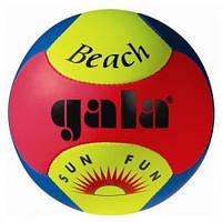 Волейбольний м'яч GALA Beach Sun