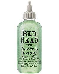 Сыворотка для выпрямления волос Tigi Bed Head Control Freak Serum