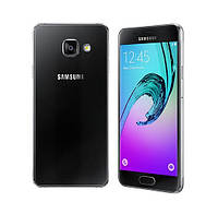 Смартфон Samsung Galaxy A3 A310F Midnight Black ' ' ', фото 1