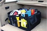 Сумка-органайзер для автомобиля Smart Trunk Organizer, фото 1