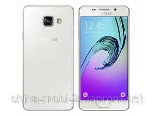 Смартфон Samsung Galaxy A3 A310F  Pearl White ' ', фото 3