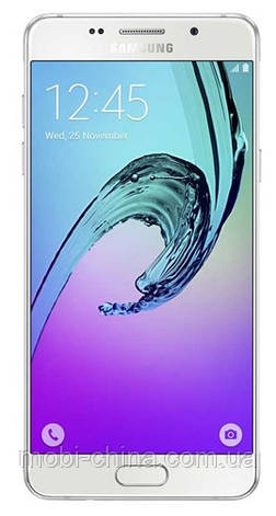 Смартфон Samsung Galaxy A3 A310F  Pearl White ' ', фото 2