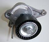 Натяжитель ремня генератора на Renault Trafic / Opel Vivaro 2.0dCi (2006-2014) SNR (Франция) GA355.31, фото 2