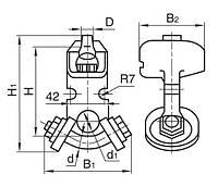 Ушко УС-30-24