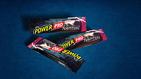 Протеиновый батончик Power Pro Femine (36%), вкус Клубника, глазированный, 60 гр