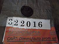Ступица балки задней в сборе с тормозным диском, цапфой левая Опель Вектра А 2,0