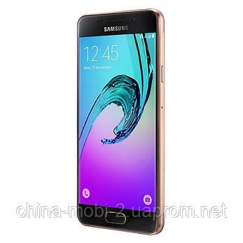 Смартфон Samsung Galaxy A3 A310F Pink Gold  , фото 2