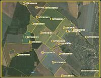 Создания карт полей, учёт земель