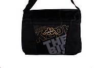 Школьная сумка Kappa черного цвета