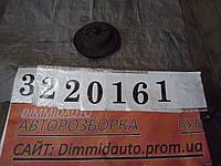 Ступица балки задней в сборе с тормозным диском, цапфой правая Опель Вектра А 2,0