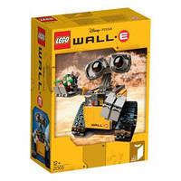 LEGO® Ideas ВОЛЛ-И