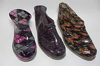 Галош  (на ногу) селикон