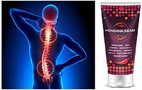 HONDROCREAM- средство от остеохондроза, артрозов и травм