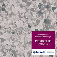 Комерційний лінолеум, гомогенний TARKETT PRIMO PLUS 314