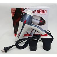 Профессиональный фен для волос Braun  9920, фото 1