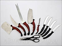 Набор ножей «Контур Про»