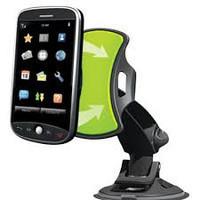 Универсальный автодержатель для телефона, смартфона, навигатора, планшета GRIPGO 1016, Одесса