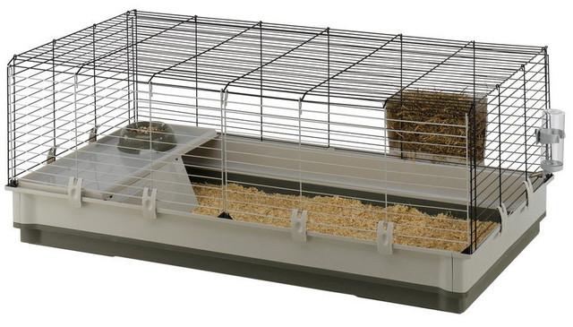 Ferplast KROLIK Клетка для кроликов