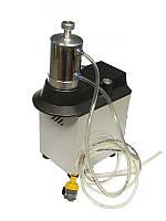 Мельница лабораторная ЛМ201 (охлаждение от водопровода)