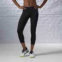 Капри женские Reebok Workout Ready Capri AJ3316