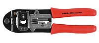 Щипцы для монтажа телефонного кабеля sigma   4372012
