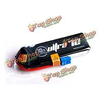 DualSky xp22503ult 2250мАh 11.1V 70C 3s DC3 штекер Lipo аккумулятор