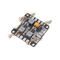 Diatone v8.3 LC фильтр питания PDB плата ступица серия низкий уровень пульсаций тока для радиоуправляемых Мультикоптер