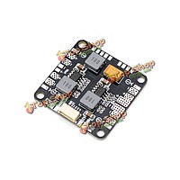 Diatone v7.3 LC фильтр PDB плата питания Концентратор Series низкий уровень пульсаций тока для радиоуправляемых Мультикоптер