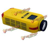 4k 1080p 24fps HD мини-камера для FPV Racer Firefly Q6 Hawkeye