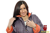 Куртка для беременных демисезонная