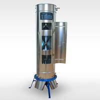 Аппарат для смешивания образцов зерна БИС-1У (нерж.)