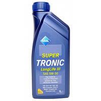 Моторное масло Aral Super Tronic LL III 5W-30,1л