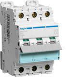 Автоматический выключатель HAGER MB332A 32А,3ф,B 6 кА
