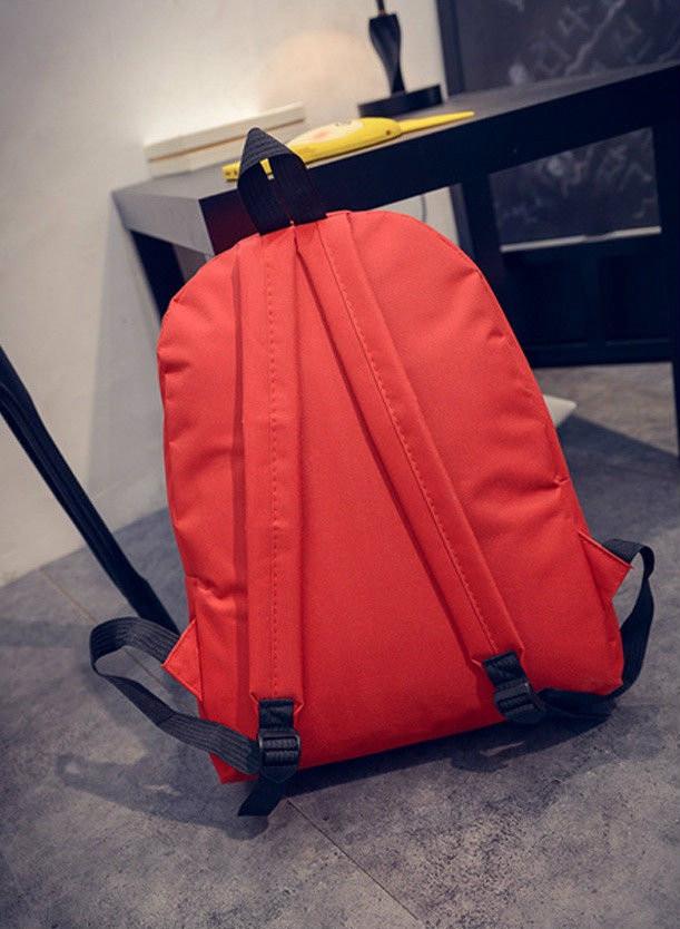 Стильный рюкзак из холста