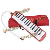 ИРИН 32 ключа мелодика клавиатуры рот органа с вол для школьника