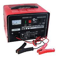 Автомобильное зарядное устройство 12-24В, 600Вт, 230В, 30/20А Intertool AT-3015
