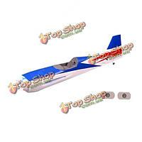 FMS 1.3 метра Extra 300 e300 sz10 RC РУ самолет запасных частей фюзеляжа