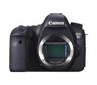 Canon EOS 6D - body