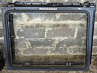 Рамка ЮМЗ задняя новая кабина в сборе 45Т-6706010-А СБ