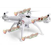 Bayangtoys X16 бесщеточный с 2-мегапиксельной камерой 2.4G 4CH RC РУ 6axis Квадрокоптер RTF
