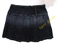 Юбка джинсовая STREET ONE, 36, ОТЛ СОСТ!