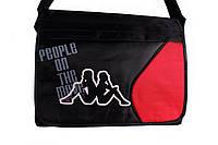 Молодежная сумка из качественной ткани