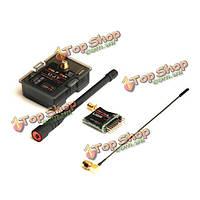 Wolfbox 1000мВ 1w 433МГц УВЧ Передатчик гх совместим с x9d Приемник ТХ & 100мВт X12S 9Xг th9x