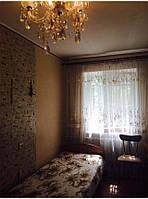 3 комнатная квартира улица Сегедская, фото 1