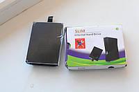 XBOX 360 E SLIM HDD 500GB FREEBOOT