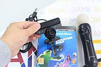 Sony PlayStation 3 MOVE Camera Камера Оригинал PS3