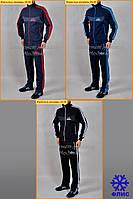 Спортивные костюмы Adidas мужские на флисе